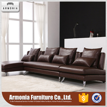 Low price european antique furniture sofa for drawing room