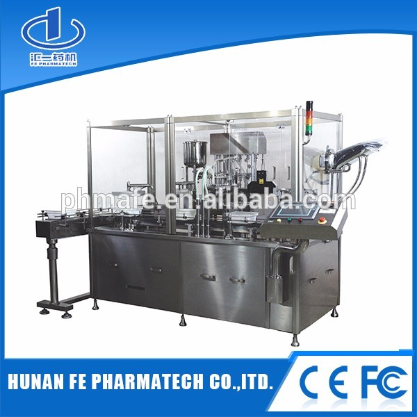 2017 New design syringe making machine with good price