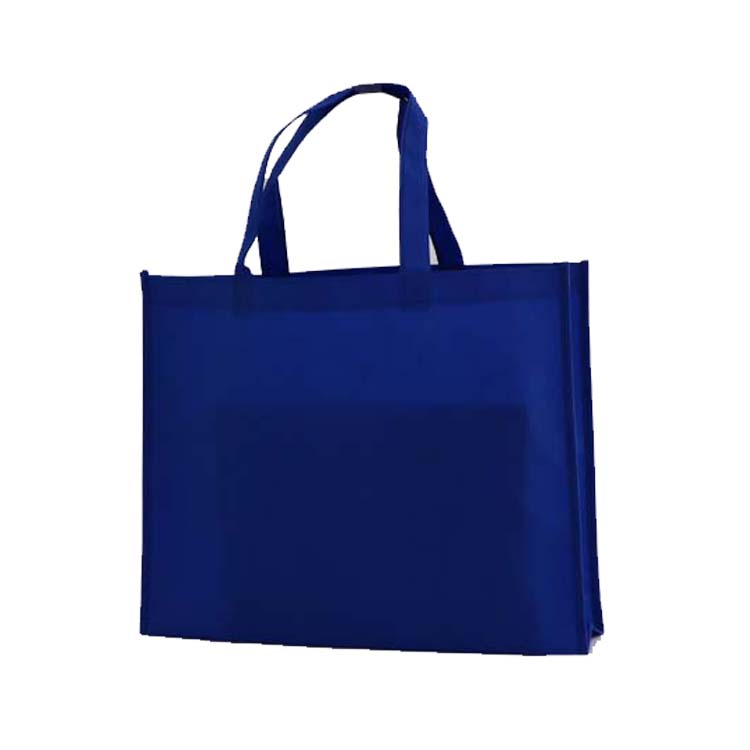 Nonwoven Polypropylene Non Woven Guangzhou Foldable Rpet Glossy Laminated Tote Bag Wholesale