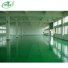 High Quality Epoxy Resin Floor Mid-primer Coating