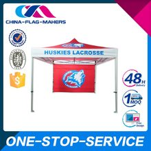 Top10 Best Selling Best Design Custom Printing Sublimation Printing One Stand Solution Tent
