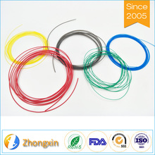 High lubrication telfon capillary tube for surgical tubing