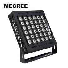 IP67 Explosion Proof Waterproof Dimmable Outdoor DMX RGB COB 300 Watt LED Flood Light