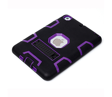 anti-shock hybrid case for ipad mini 2