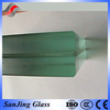 laminated glass for outdoor glass room