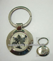 Supera Promotion by Handmade Key Chain, car key chain OEM Welcome