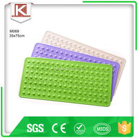 Wholesale Alibaba Waterproof Rubber Bath Mat Sets