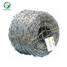 Low price barbed wire weight per meter