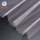 100 Polyester Mosquito Netting Fame Retardant Soft Tulle Mesh Fabric