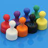 colorful magnetic Whiteboard Magnets Refrigerator Magnets