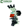PH100 Biological Binocular / Trinocalr Fluorescent Microscope