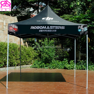 2018 custom design marquee folding tent 3x3 pop up canopy tent for car wash sale
