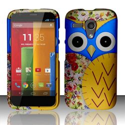 Hot sell&hight quality Phone Case Hybrid Hard Cover CARTOON for Moto G
