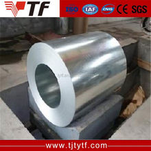 Manufacturer hot selling galvanized coil steel