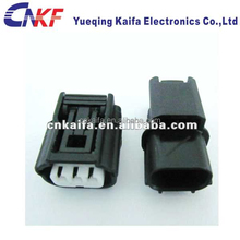 3 pin male and female connector for accord the sensor socket fit civic plug ignition coil plug