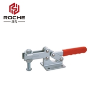 Horizontal Toggle Clamp Latch Action Clamp