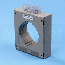 MSQ DX-125 Window Type Current Transformer with Bar