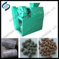 Compound fertilizer pellet making machine/double roller granulator machine with good performance
