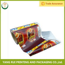 Goods from china Hot Factory Price wrap plastic packaging film roll,plastic film rolls,unprinted food packing roll film