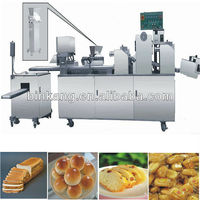 BK-868 automatic home chapati making machine,bread production line