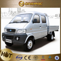 JAC fuel type gasoline mini truck / vehicle parts