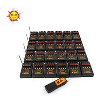 happiness 96 cues remote control sequential fireworks firing system