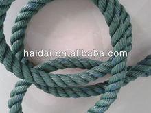 Best 3 Ply Plastic PP recycled rope