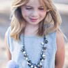 2015 Fashion Style Kids Girls Necklace