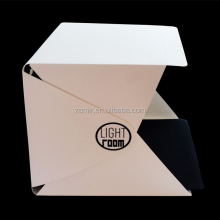 photographic equipment square mini portable photo studio photography light box