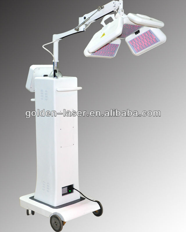 HOT!!! 2014 China top 10 multifunction beauty equipment laser hair transplant