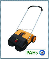 Mechanical Manual Broom Floor Sweeper