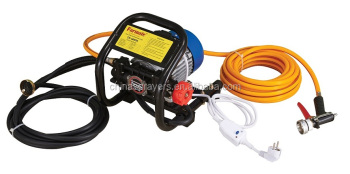 Portable Motor Power Sprayer TF-600M
