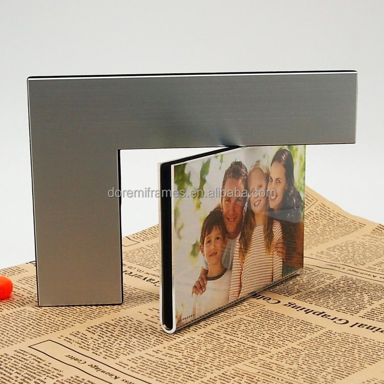 6R High Quality with Low Price Acrylic Photo Frame for Decoration