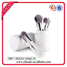 Professional superior soft cosmetic makeup brush set kit