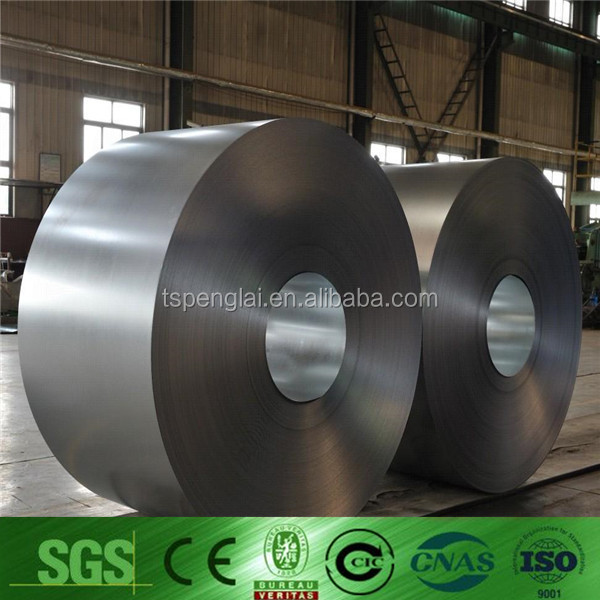 hot-dip galvanized zinc coated steel coil for roofing construction