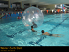 Inflatable Sports Entertainment Inflatable Body Zorb