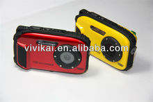 16MP waterproof shockproof digitale camera (dc-188) dropshipping
