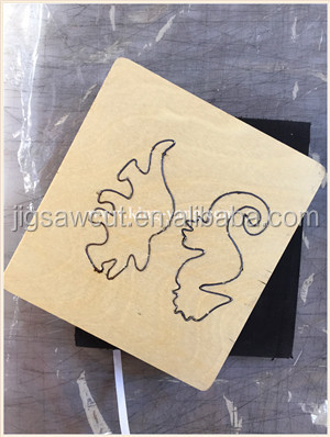 Custom die cut 15.8mm thick fit sizzix big shot machine