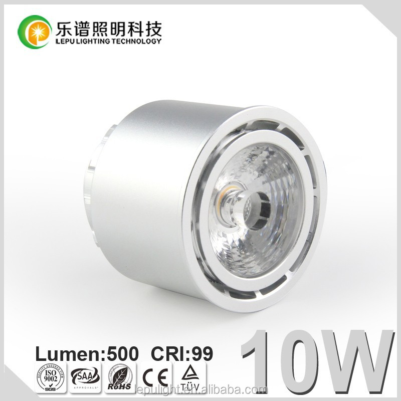 Best Selling Products CCT Dimming LED Lights RA99 10W spotlight 2000-2800K dimming most popular products for home