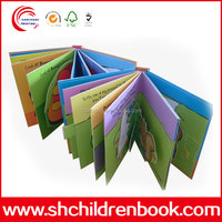 High quality childre binding book wholesale in shanghai