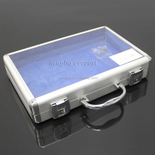 Cheap Aluminum Case Military Flight Case with Wheels