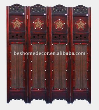Antique finish home furniture