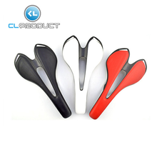 3 K Full Carbon Fiber Products Road Bicycle or Mountain Bike Carbon Fiber Saddle Carbon Bike Seat
