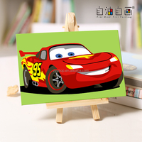 Free Mind Free Painting painting hobbies and toy kids paint by numbers