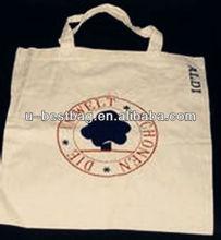 Heavy Canvas Jewelry Tote/Lunch Bag Bags Promotion 2013