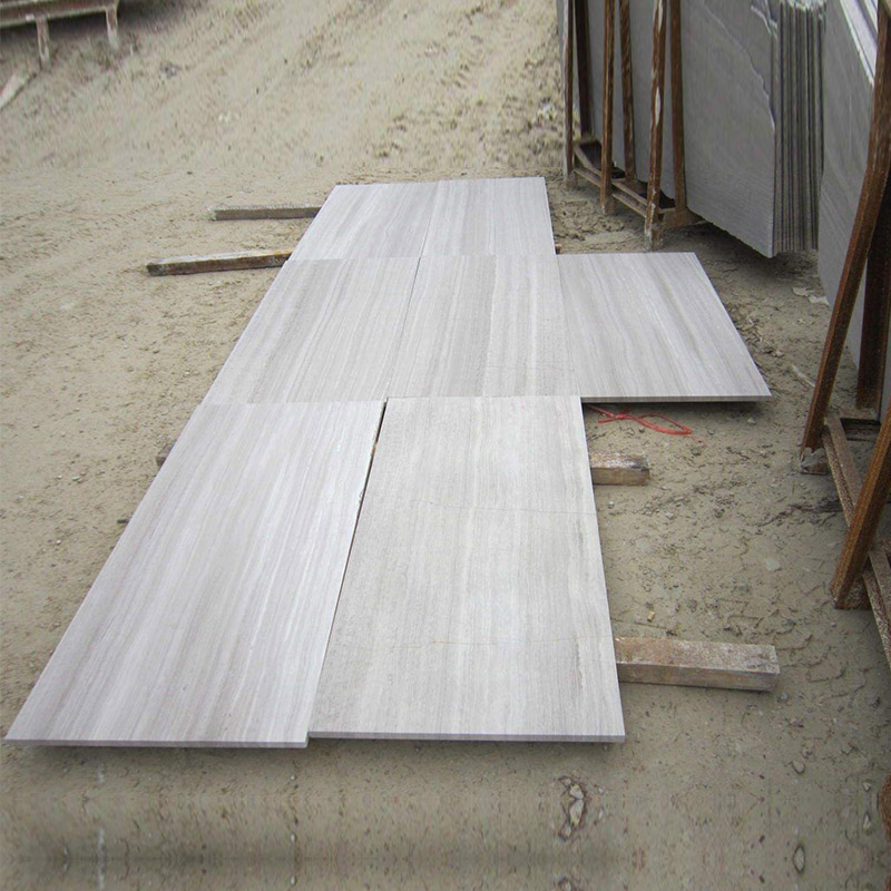 Wooden White Marble, White Wooden Marble, Italian Serpeggiante Marble