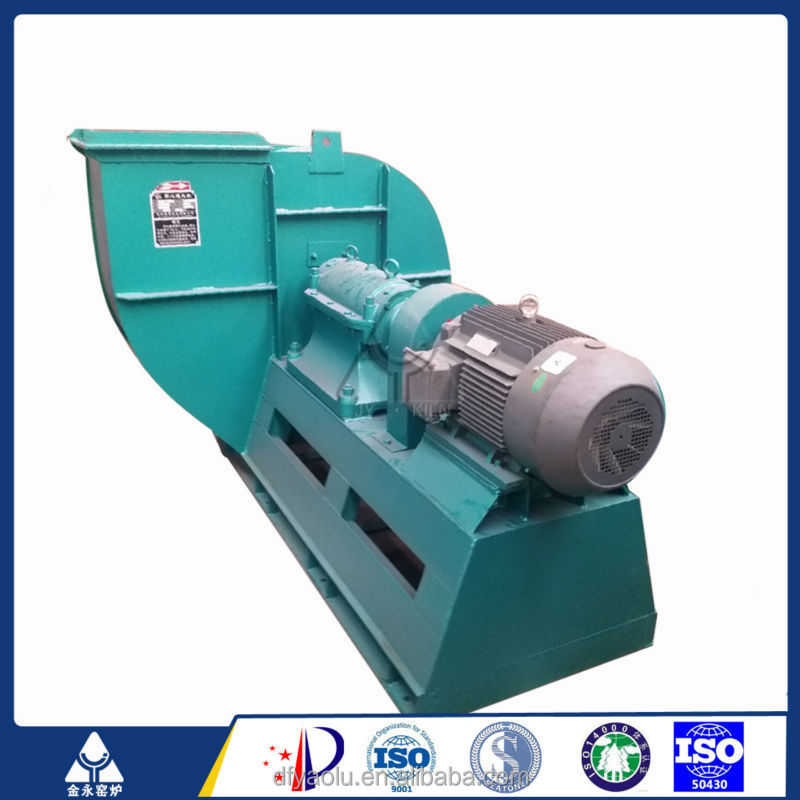 Industrial Centrifugal Blower : High quality large air volume industrial centrifugal fan