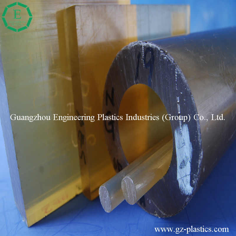Thermoplastic engineering plastic raw material for PPSU sheet PPSU plate