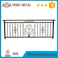 2017 New Style Customized Steel Grills