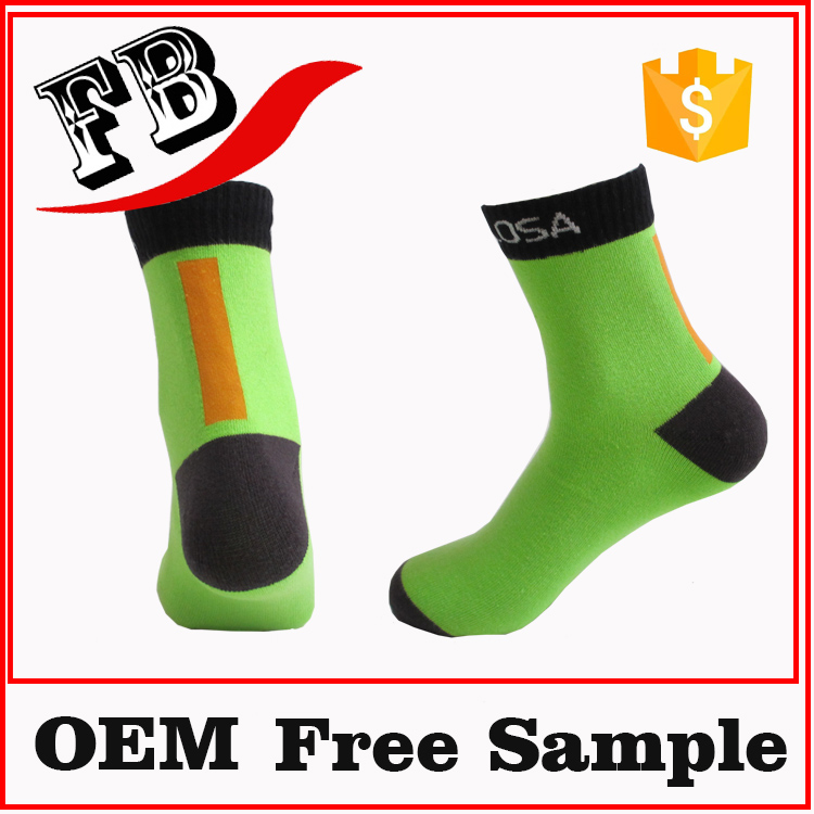 sports sock custom sock trampoline sock